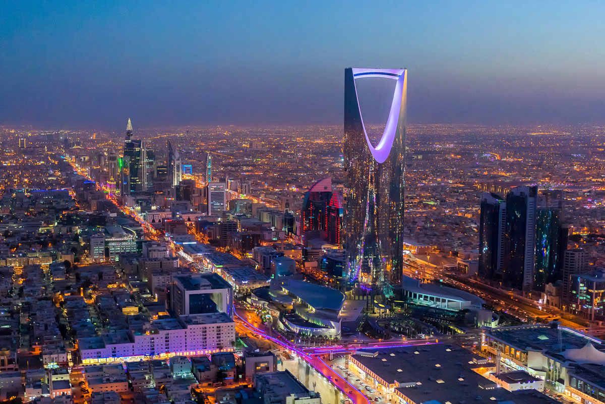 Business Saudi Arabia